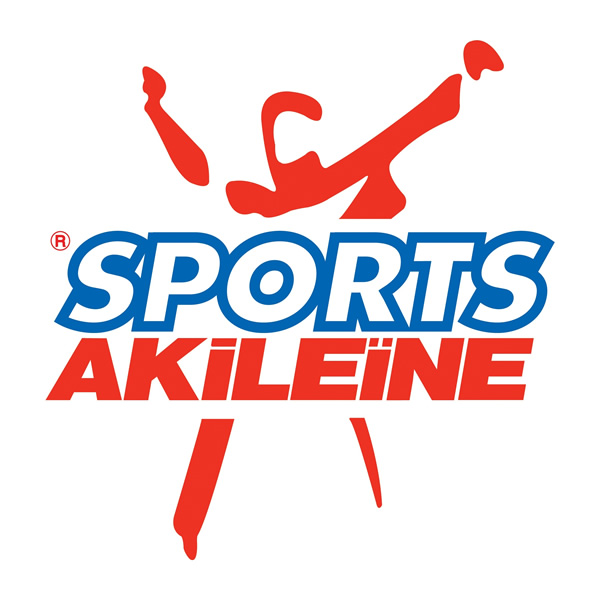 Logo Sports Akiléine