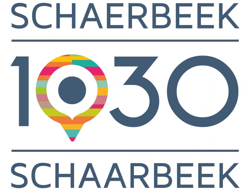 Logo 1030 Schaerbeek