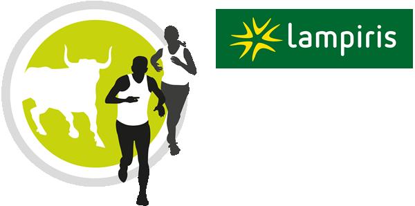 Logo 15km Liège Métropole