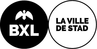 Logo Ville de Bruxelles