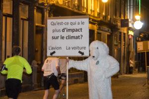 Climat Namur - animations
