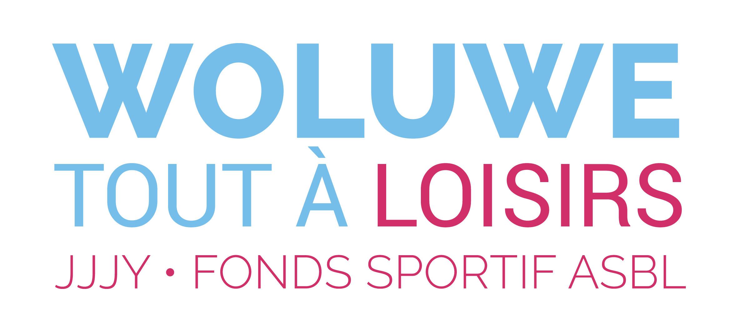 Logo Fond Sportif