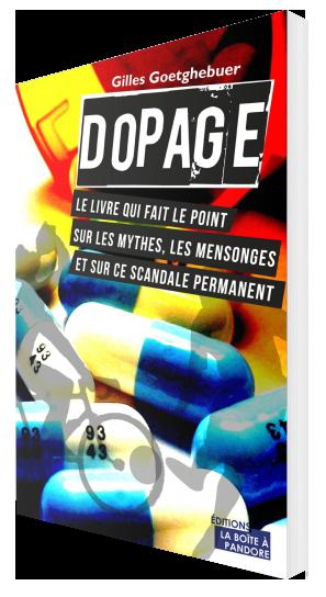 Livre Le Dopage