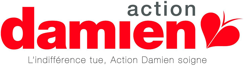 Logo Action Damien