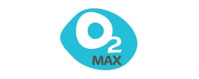 Logo O2Max