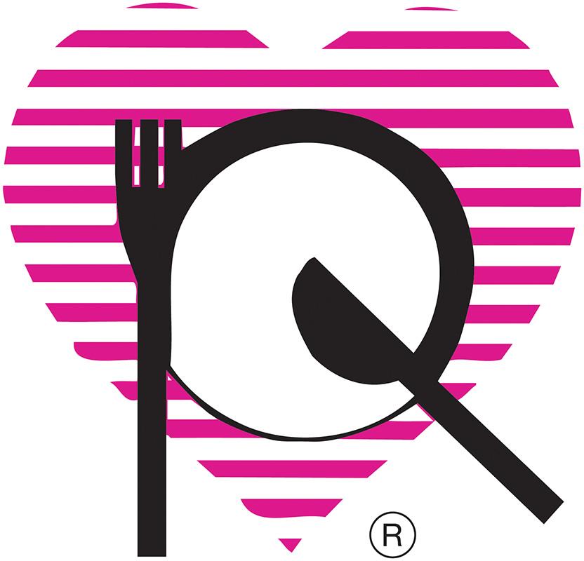 Logo Resto du coeur