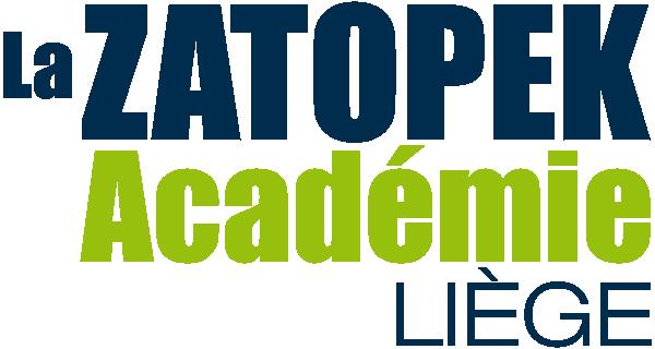 Logo Zatopek Académie