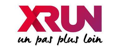 Logo Xrun