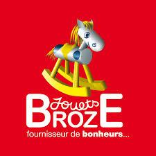 Logo Brozé