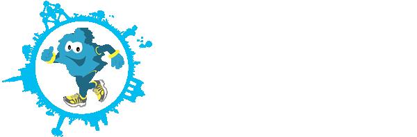 Logo Run in Brussels