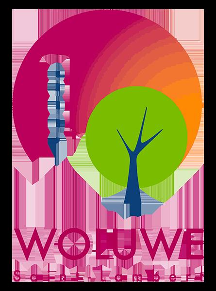 Logo Ville Woluwe