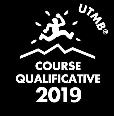 Logo UTMB