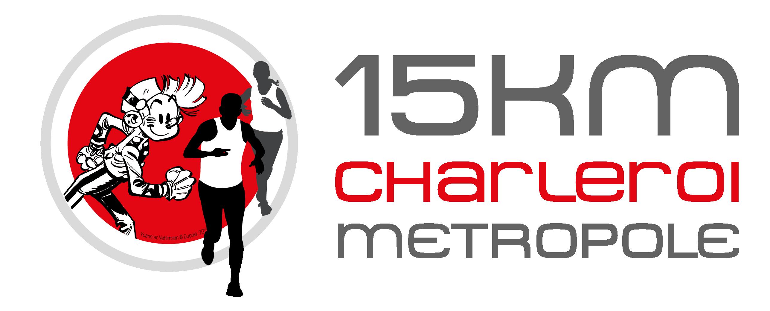 Charleroi Logo 2