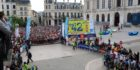 Marathon Poitiers-Futuroscope (FRA)