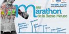 Maasmarathon de la Basse-Meuse