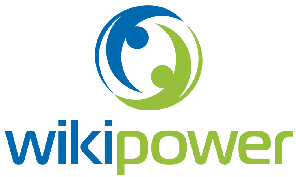 Logo wikipower