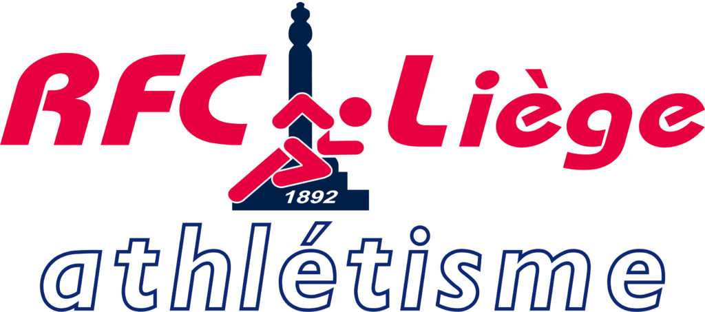 Logo RFCL Athlétisme