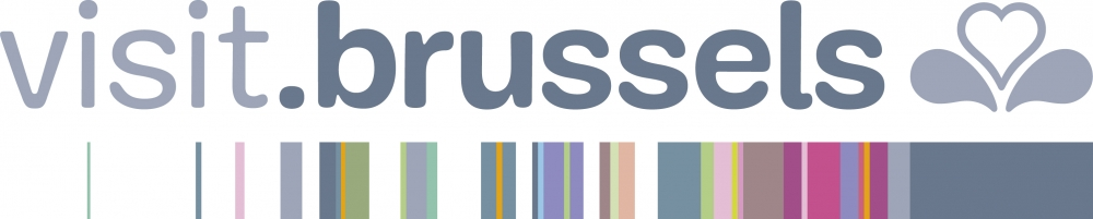 Logo Visit Brussels