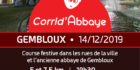 Corrid'Abbaye de Gembloux