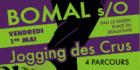 Jogging des Crus Bomal-sur-Ourthe Durbuy