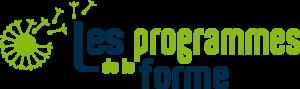 Logo Programmes de la forme