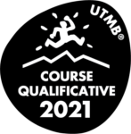Logo UTMB 2021