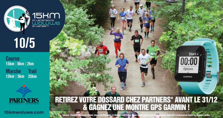 15km Woluwe Partners