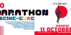 Marathon & Ekiden Seine-Eure