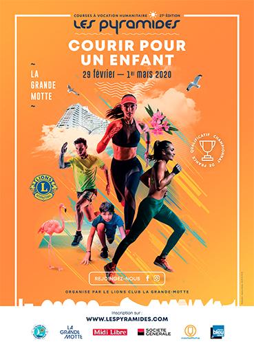 Annonce Les Pyramides 2019