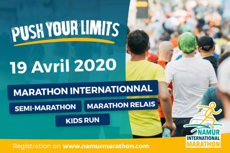 Marathon de Namur