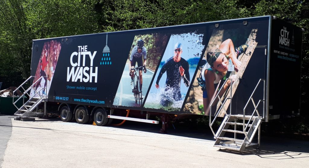 City Wash