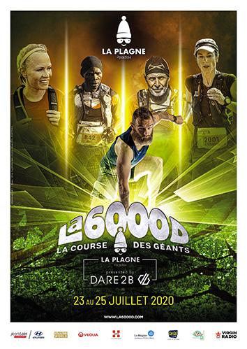 Affiche 6000D 2020