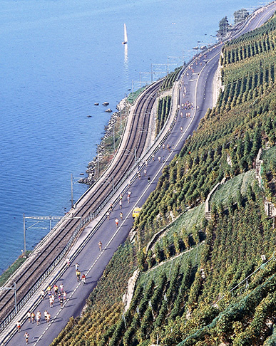 Lausanne-Marathon-Photo