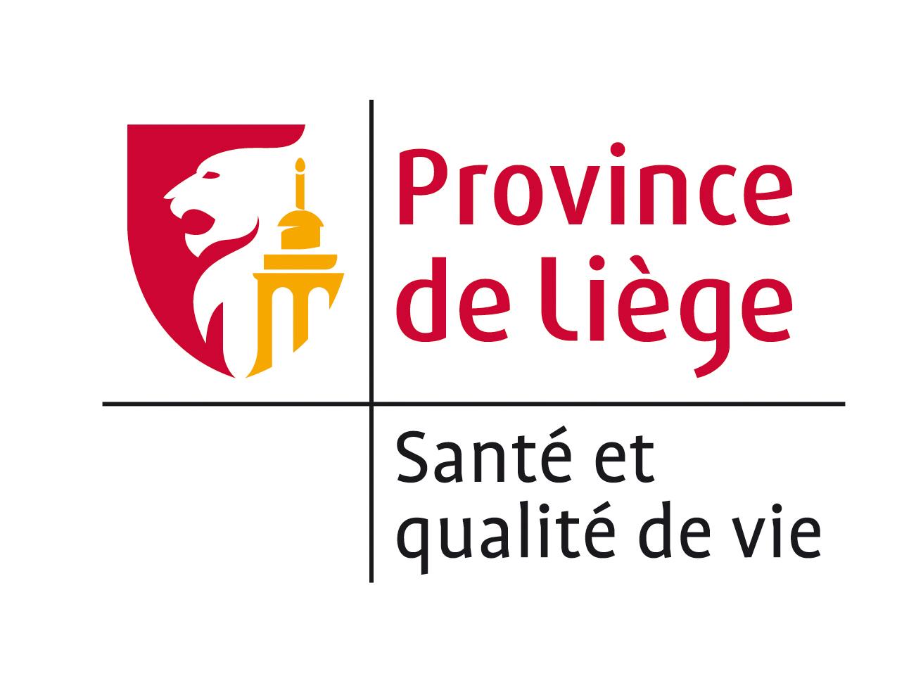 province Liège santé