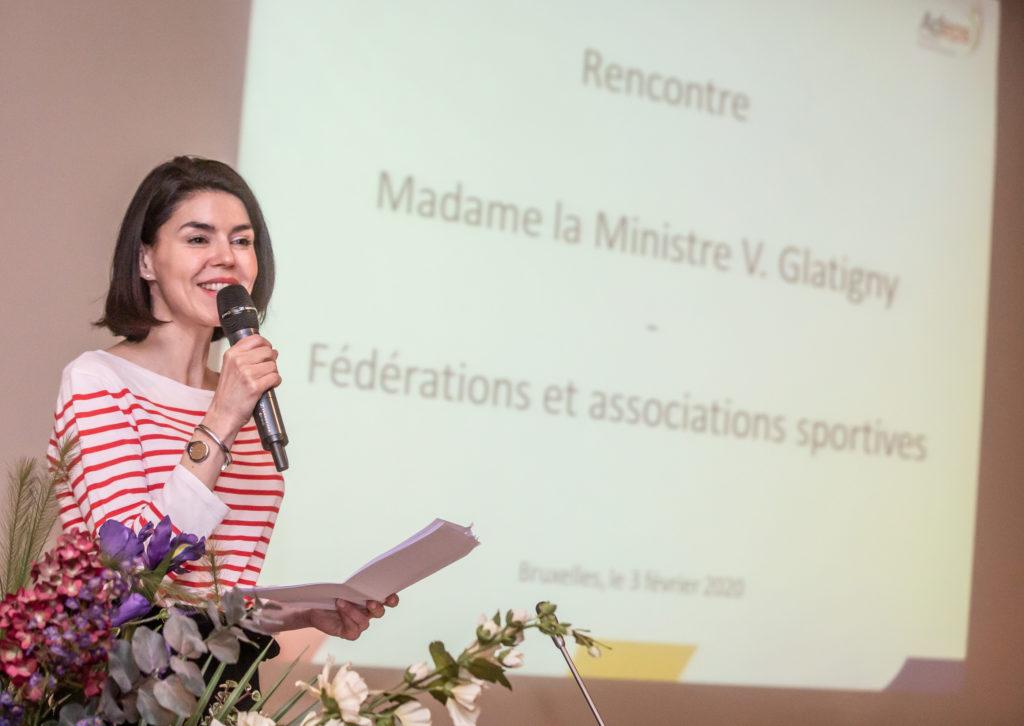 Ministre Gtatigny 1000 bornes