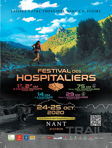 ANNONCE FESTIVAL HOSPITALIERS 2020