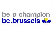 be brussels logo