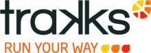 Trakks logo