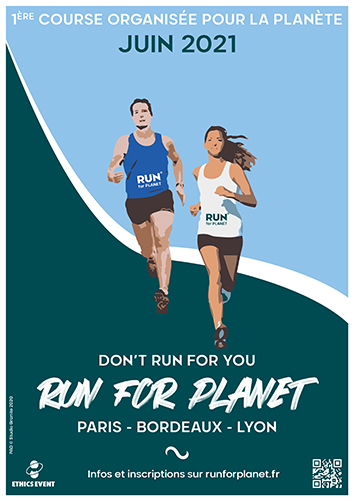 Run for Planet 2021