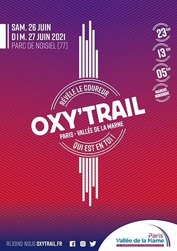 Affiche Oxytrail 2021