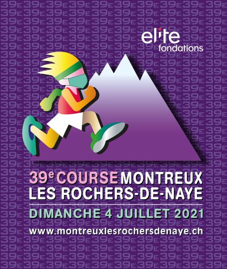 Annonce Montreux-Rocher de Naye 2021