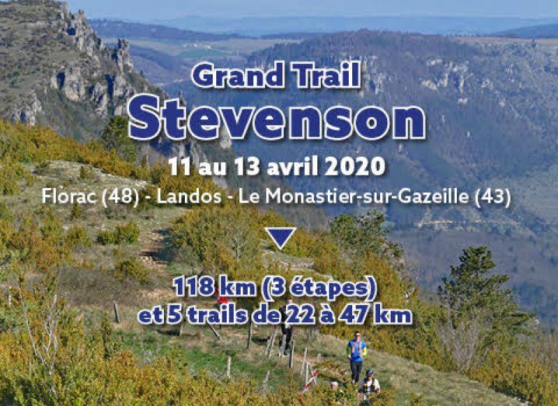 Grand Trail Stevenson