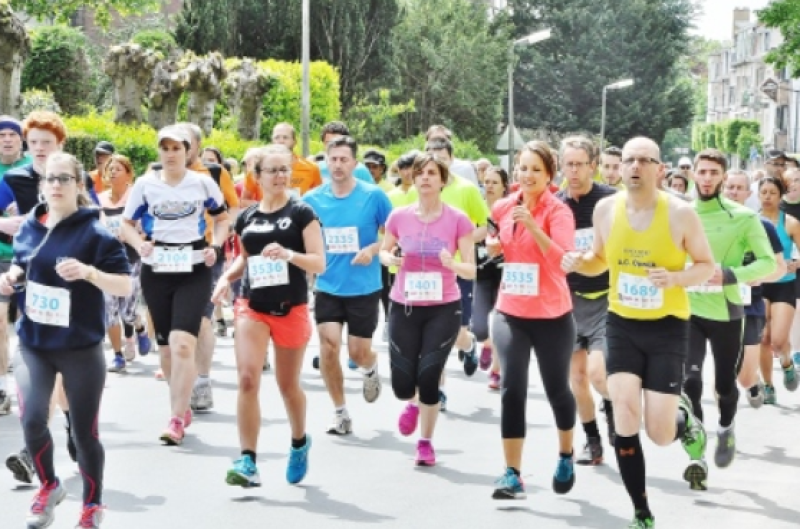 10km d'Uccle