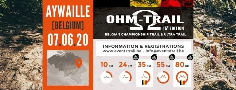Ohm-Trail Aywaille