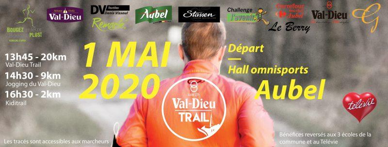 Val-Dieu Trail