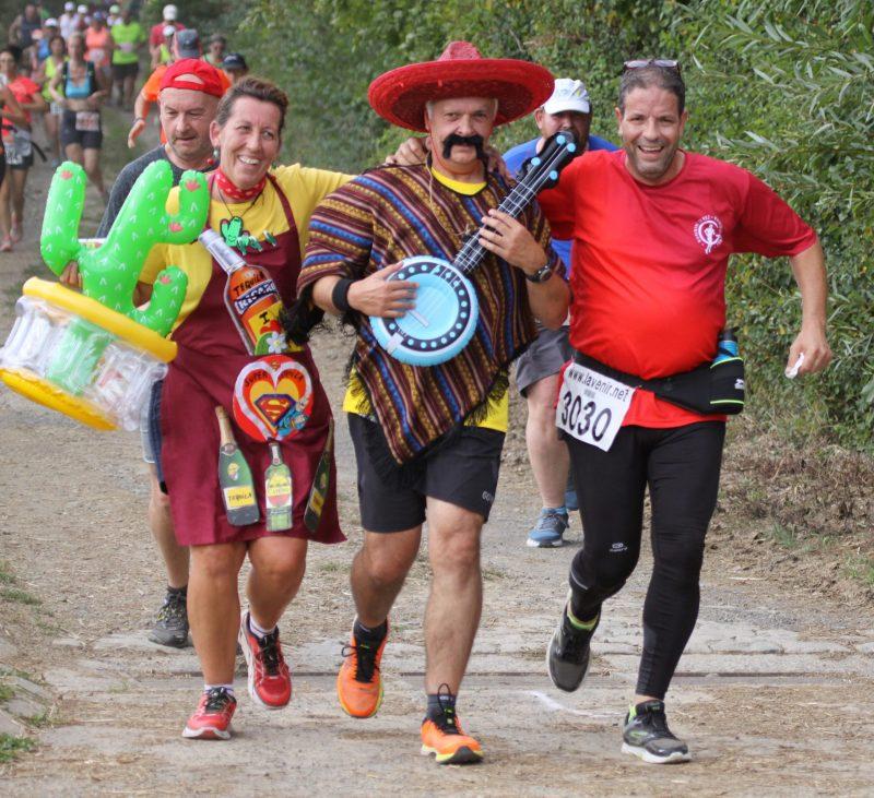 Jogging de Sart-Risbart 2021