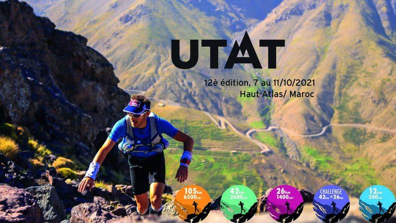 UTAT - Ultra Trail Atlas Toubkal 2021