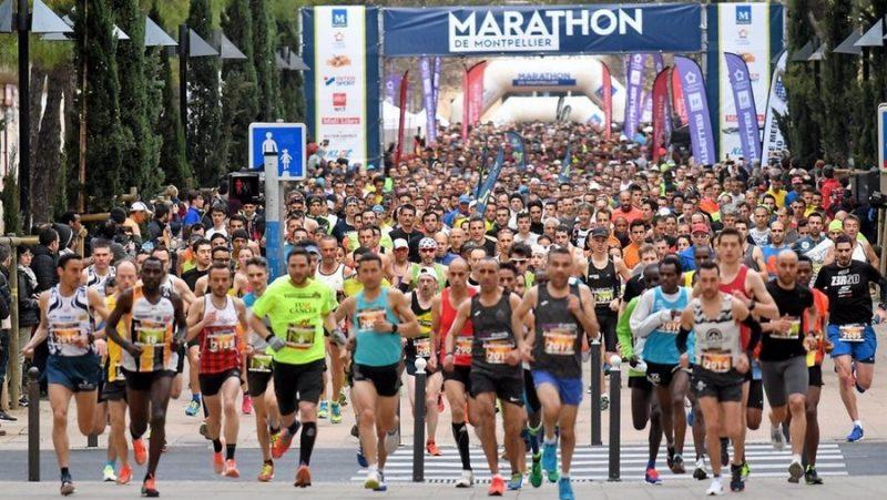Marathon de Montpellier Métropole