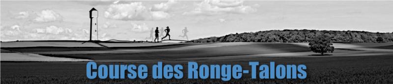 Bandeau Ronge-Talons