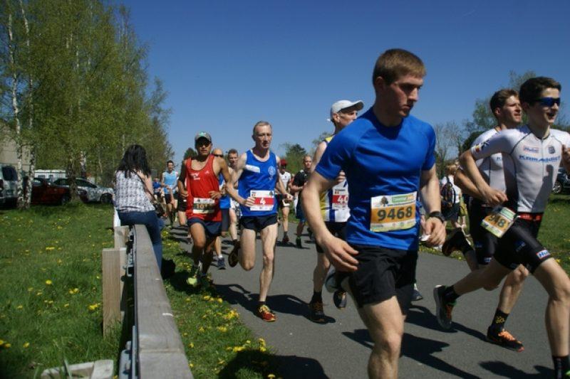Jogging Principauté Chimay